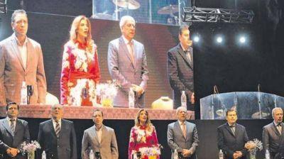 La gobernadora destacó que Las Termas es una de las plazas turísticas más importantes del país
