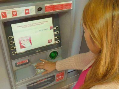 El Nación o bancos privados: dónde cobran los municipales del Gran Mendoza