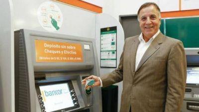 Bancor: Los préstamos en mayo crecieron un 91%
