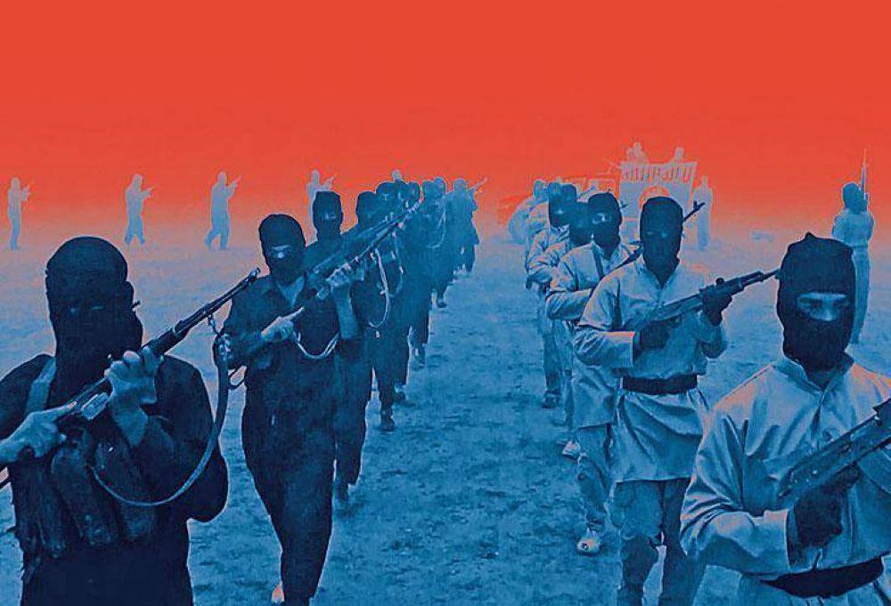 Qué piensa Estado Islámico, por qué mata, quién lo financia