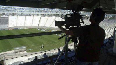 En el año electoral, las transmisiones del fútbol serán gratis hasta noviembre