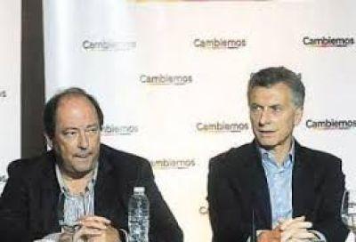 Para Macri, la alianza con la UCR es una apuesta y un límite a la vez