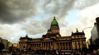 Por presión del PJ en el Senado, el oficialismo promete activar una bicameral de control de la deuda externa