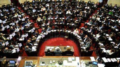 Cambiemos es el bloque que pone más bancas en juego en Diputados y el Frente para la Victoria en el Senado