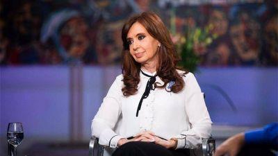 CFK, el fantasma del lanzamiento y un candidato que amaga