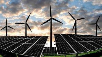 La municipalidad de Villarino creó una agencia de energías renovables