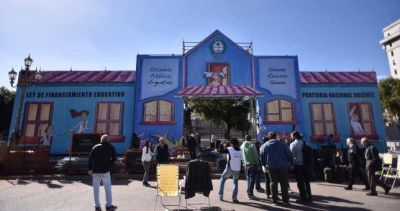 La Escuela Itinerante desembarca en Entre Ríos