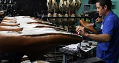 Advierten la situación crítica de la industria del calzado