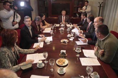 """""""Si hay mafias en Tucumán, hay que mirar al Plan Belgrano"""""""