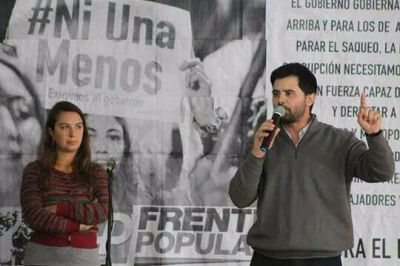 """""""Arroyo es un títere de Vidal"""""""