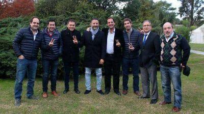 Intendentes kirchneristas reclamaron la unidad del PJ y que Cristina Kirchner sea candidata