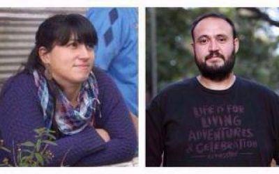 Murieron dos dirigentes del PTS La Plata en Olavarría