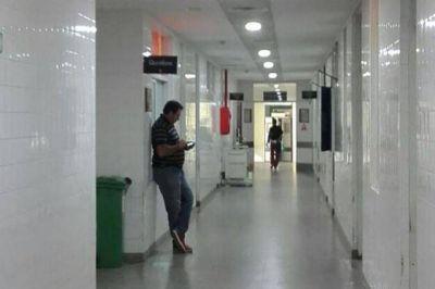 Crisis sanitaria en Junín: denuncian falta de médicos en el Hospital Interzonal