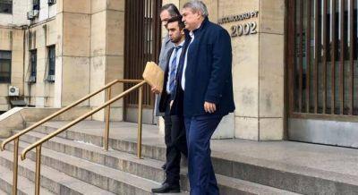 D'Onofrio reveló que Carrió se confundió de persona cuando vinculó a su denunciante con Massa