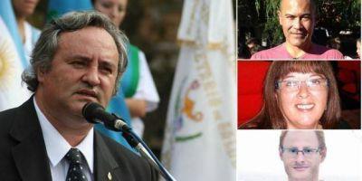 San Miguel: alianza de la UCR y los renovadores para enfrentar a Cambiemos