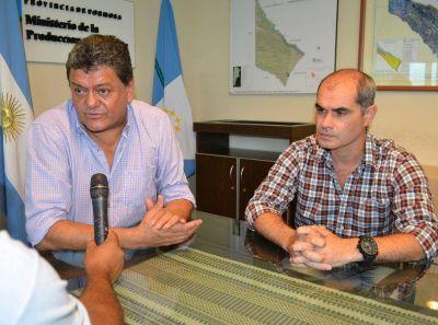 Pese al desastre agropecuario la provincia todavía no decreto la emergencia productiva