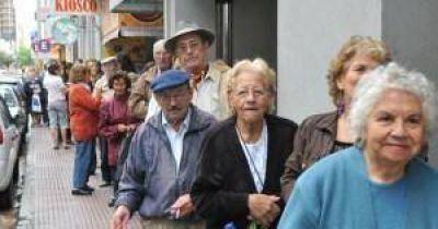 Más de un millón de jubilados entraron al programa de reparación histórica