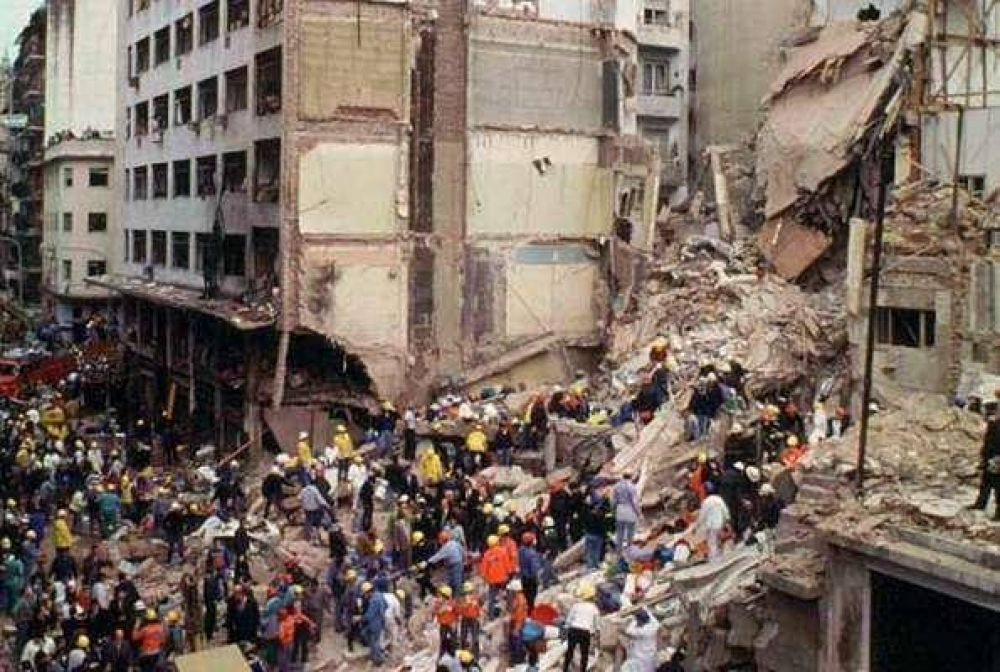 Para el Comité Judío Americano, el atentado a la AMIA sólo se resolverá si hay