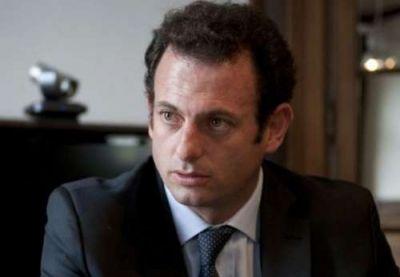 José Urtubey pidió una reforma tributaria