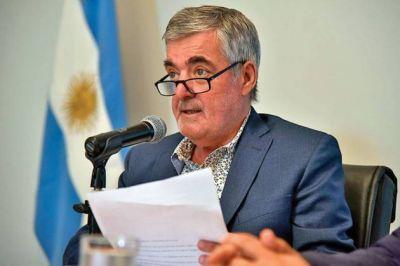 Das Neves inaugura en Comodoro obras por 80 millones