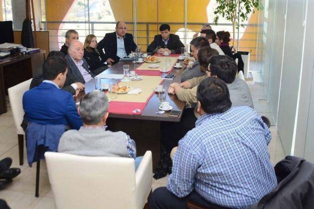 Elecciones 2017: podrían suspenderse las PAS provinciales