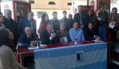 El Frente para la Victoria de San Martín expresó sus deseos de Unidad y de construcción horizontal