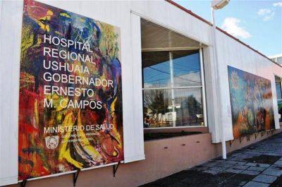 Ratifican la contratación de 21 enfermeros para los hospitales públicos