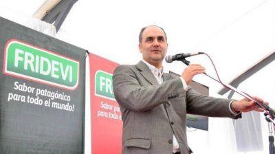FRIDEVI destaca que mantuvo el proyecto de exportación y ahora se puede responder ante la apertura de mercados