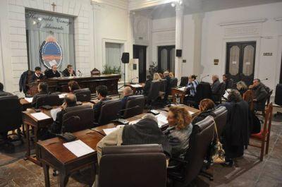 Tras fuerte polémica, el Concejo aprobó empréstito por $240 millones
