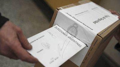 El Gobierno repartirá $243 millones para campañas electorales