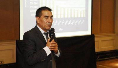 En tierra petrolera, Rioseco criticó a Pereyra