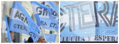 Se inicia el proceso electoral para renovar las autoridades de Agmer y de Ctera