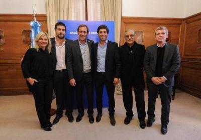 Nación le hace un guiño a La Plata: avanza la