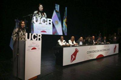 Tensión entre la UCR y el PRO por el armado de las listas en la Provincia