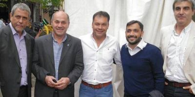 Los intendentes del círculo íntimo de CFK trabajan para garantizar la unidad
