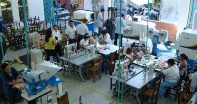 Las importaciones acorralan la industria del cuero
