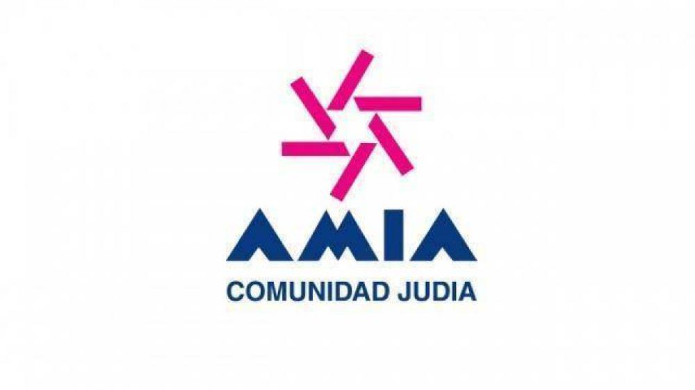 Hoy asumen las nuevas autoridades de AMIA