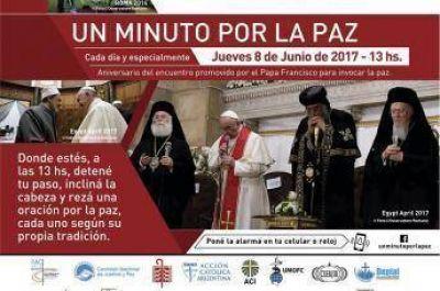 El Centro Islámico de la República Argentina adhiere a la iniciativa