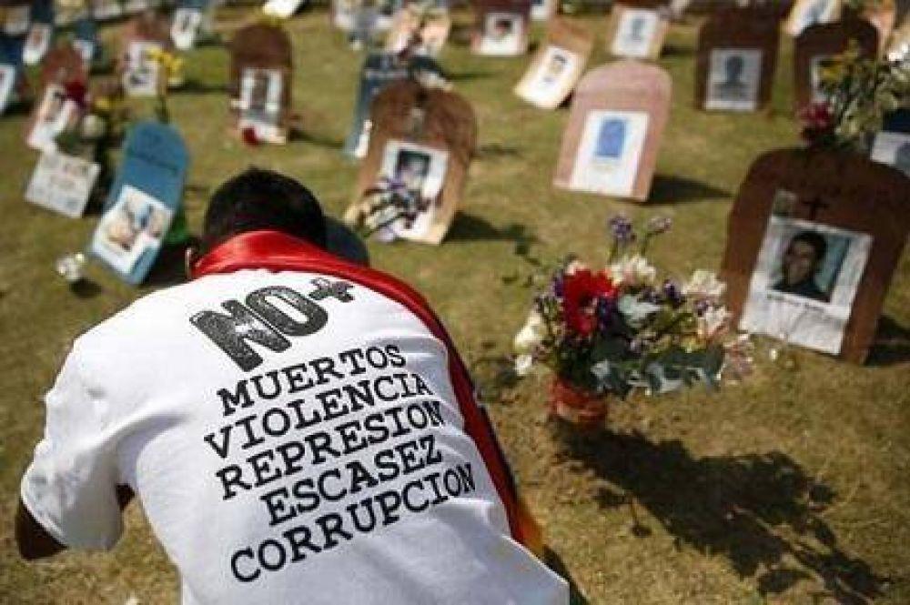Cumbre en el Vaticano sobre Venezuela
