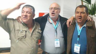 Un triunvirato conducirá la CGT regional San Martín y Tres de Febrero