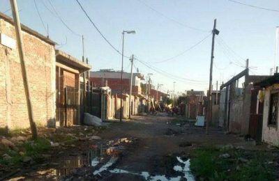 EL POLO OBRERO DENUNCIA LA FALTA DE URBANIZACIÓN Y LA DESOCUPACIÓN CRECIENTE EN LOS BARRIOS DE LANÚS