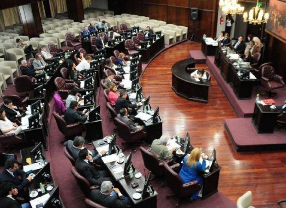 Diputados dio media sanción a la ley de electrodependientes