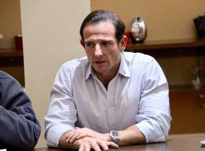 Bertotto pidió al Juez Morato que fundamente sus dichos