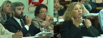 Se aprobó el cierre del Ejercicio 2016 con cuestionamientos y el voto negativo de la oposición