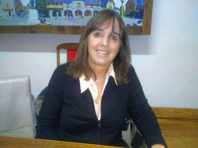 Desestimaron la denuncia contra Ana Martínez Infante