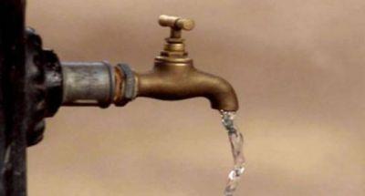 "El Enress reclama ""facultad plena"" para decidir sobre la tarifa del agua"