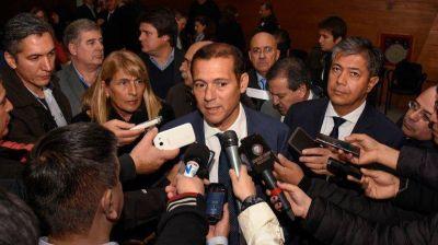 Parque Industrial: Gutiérrez cuestionó el rol del Municipio