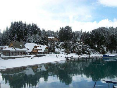 Con optimismo, la provincia lanzó la temporada turística invernal 2017