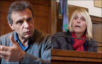 Las opciones de Baragiola, los acuerdos de Pulti