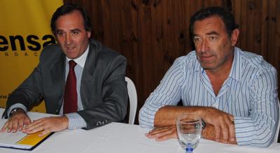"""Exclusivo: Eduardo """"Lalo"""" Ramos evitaría el juicio oral"""